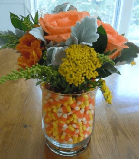 Dollar Tree Thanksgiving Decor Ideas