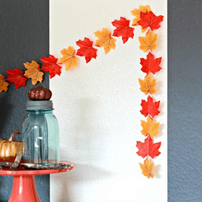Thanksgiving Dollar Tree Decor Ideas