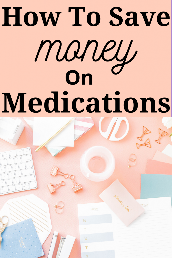 11 Ways to save money on prescription drugs