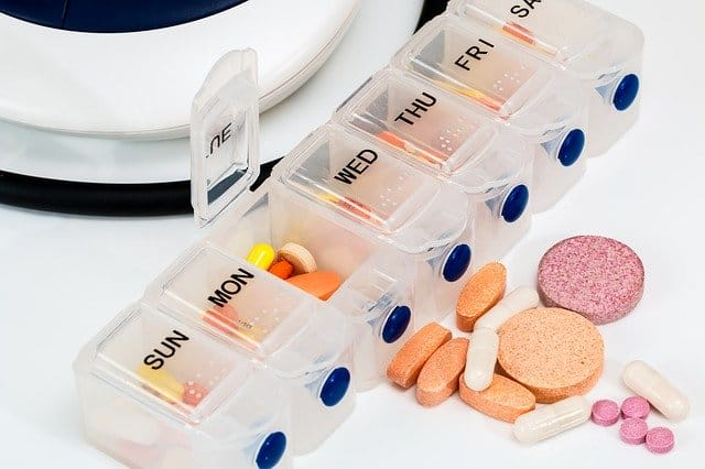 How to save on prescription medication