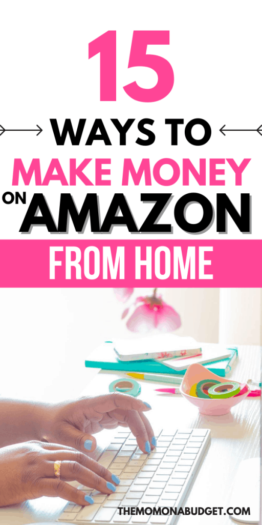 How to make money on Aamzon