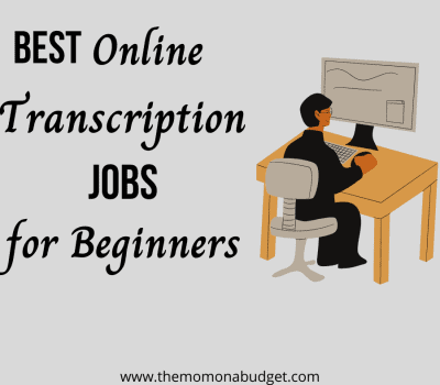Best online transcription jobs for beginners