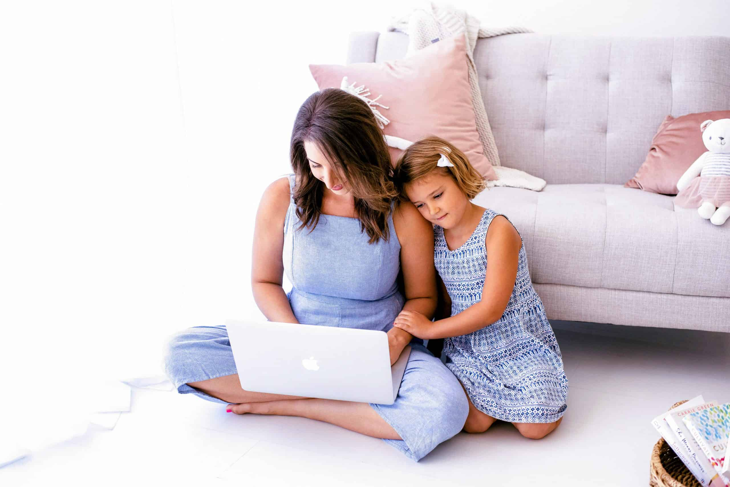 22 Jobs For Stay At Home Moms With No Experience