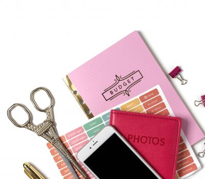 Best budget planners