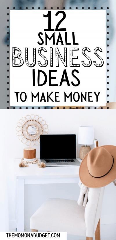 No inventory small business ideas
