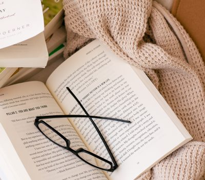 30 of the Best Books on How to make Money and Become Rich (2021)